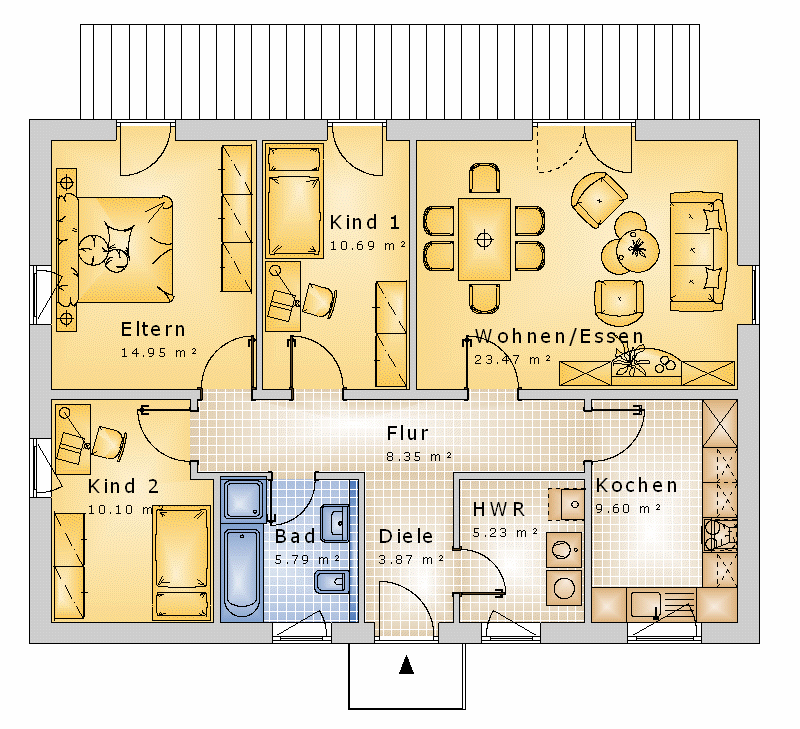 Stunning architekt haus bauen with architekt haus bauen for Haus bauen architekt