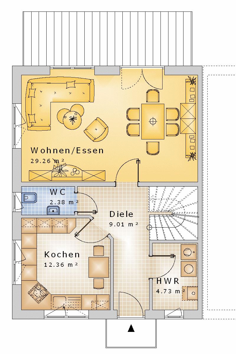 Best architekt haus bauen with architekt haus bauen for Haus bauen architekt